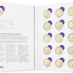 Suomen 2 euron erikoisrahat -kokoelma 2004-2014 sisältää vuosina 2004-2014 Suomessa liikkeeseen lasketut kahden euron erikoisrahat.