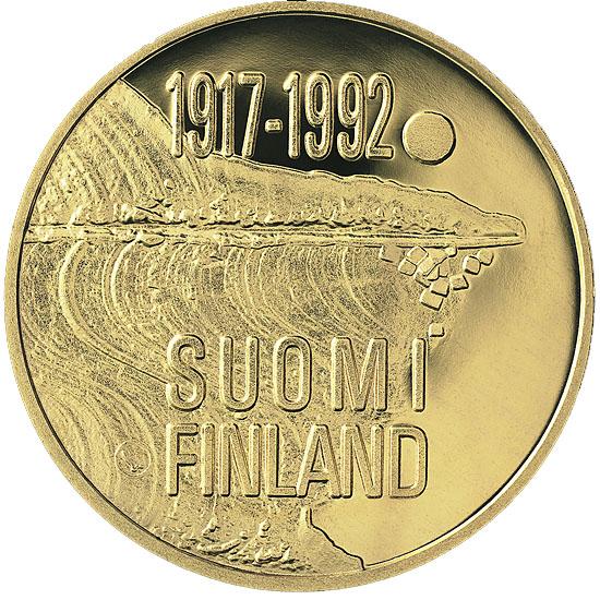 Suomen Itsenäisyys 100 Vuotta