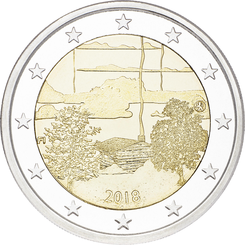 Euron Kolikot