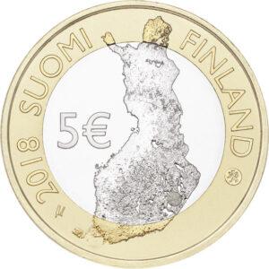 Arvo Finland Value